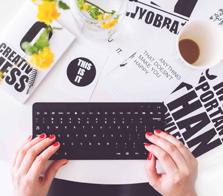 Blog Writing Company