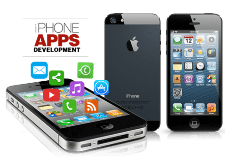 iPhone Application Development in sonipat