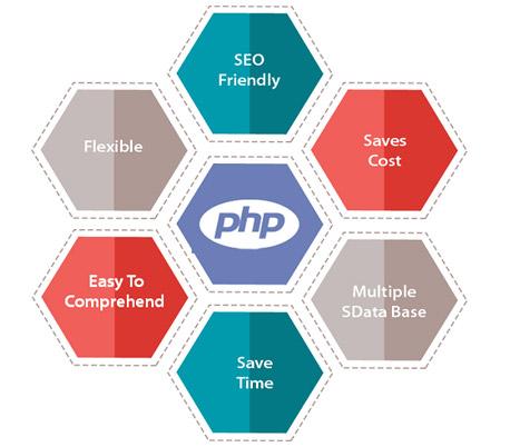 PHP mysql Company